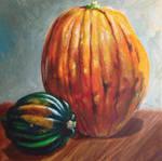 Good Gourd by PTPenguino