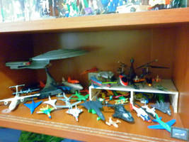 Collection Update - crappy pic 8 by halconfenix