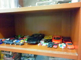 Collection Update - crappy pic 9 by halconfenix