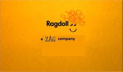 new Ragdoll logo from 2018-present by xxgabrielemurruxx