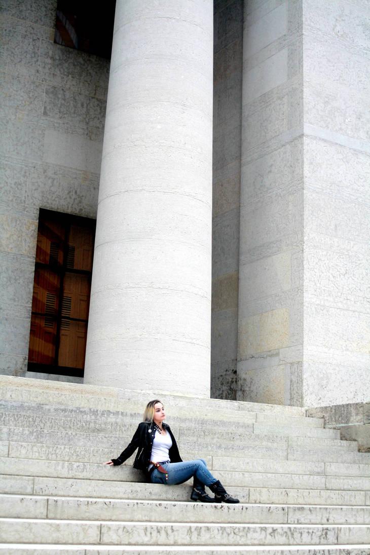Brittany Alexandra by xXxHecatexXx