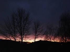 twilight by chiqui2907