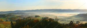 Odenwald by LastAutumnShade