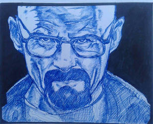 walter white. cool down. by mtavaka124