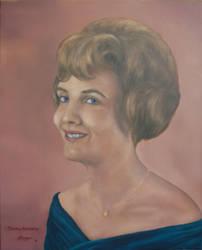 Shirley by nicoletaggart