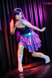 Popstar Keira by Shiru-Mahoono