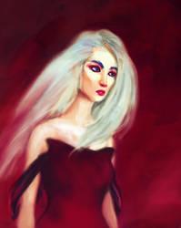 Daenerys by Nim41