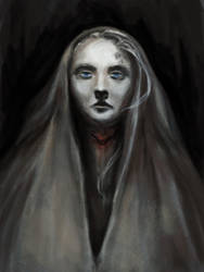 Lady Stoneheart- sort of by Nim41