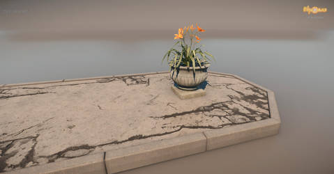Vason+asphalt by AndreyFilantrop