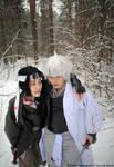 gintama katsura, Gintoki by Sisters-Tamagochi