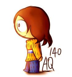Sweater Private Custom - 140 by aq1218
