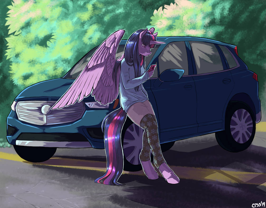 Twi Ride by ChasingtheSilverStag