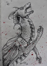 Anger by DarkAfi4