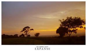 Expanse by Bad-Company-101