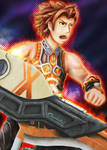 Now it's Reyn time by Chartokai