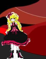 Lolita by evangeline333