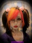 creepy sweet lolita doll silently  suffer by suki42deathlake