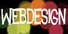 Webdesign group logo_static by Maxjia