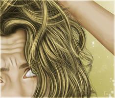 Bad Hair by yanski19