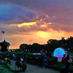 Rizal Park by LordPint