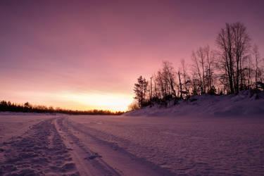 December II by janip