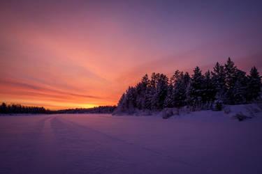 December III by janip