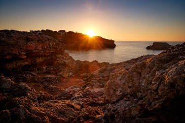 Cala Ferrera, Mallorca by janip