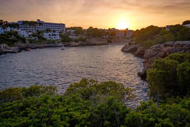 Cala Esmeralda Beach by janip