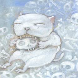 'Bones' by miorats