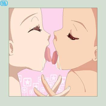 Kiss Base by BEKbases