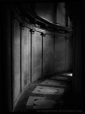run and hide. by nachtgeschrei