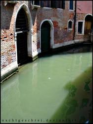 Venice II. by nachtgeschrei