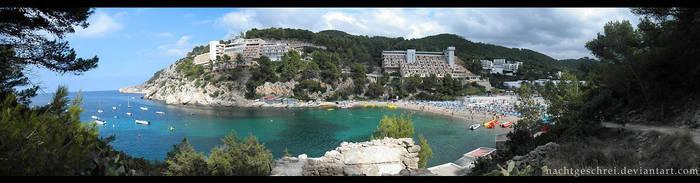 Ibiza. by nachtgeschrei