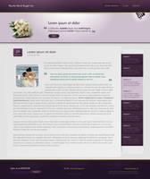 Wedding Blog by uksioo
