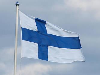 Finland by wakedeadman