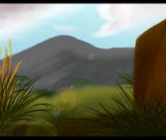 background practice by CookieCannibleSofiel