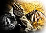 The Dragon! by bdragonlvr