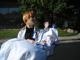 Sohma Curse Broken by SasukeDoppelganger