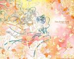 TSK - Eath's Angel by godessofanime