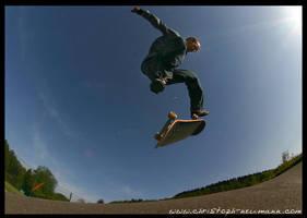 Marc BS Flip by fotochris