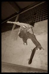 Marc 360 Flip by fotochris