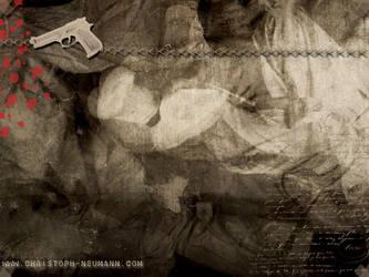 Gun by fotochris