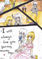 Always and always by Saoto