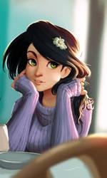 Flor by Raichiyo33