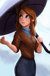 Rain by Raichiyo33