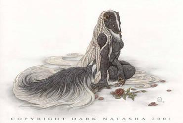 Shona by darknatasha