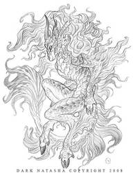 Koirin by darknatasha