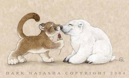 Love by darknatasha