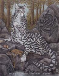 Cattaur by darknatasha