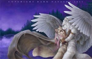 Equinox by darknatasha